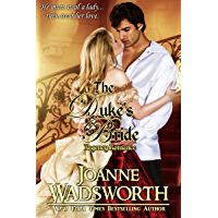 The Duke's Bride: Regency Romance (Regency Brides Book 1)