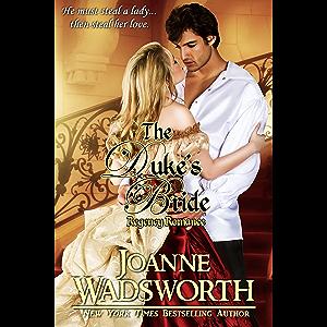 The Duke's Bride: Regency Romance (Regency Brides Book 1)