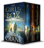 The Girl in the Box Series, Books 1-3: Alone, Untouched and Soulless (English Edition)