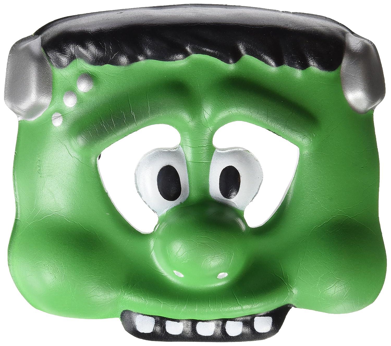 Rubies - Media mascara Frankie, talla única (S5138): Amazon.es: Juguetes y juegos