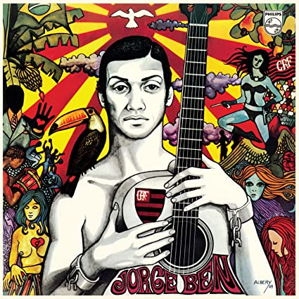 Buy Jorge Ben Online at Low Prices in India | Amazon Music Store