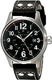 [ハミルトン]HAMILTON 腕時計 KHAKI FIELD OFFICER AUTO H70615733 メンズ [正規輸入品]