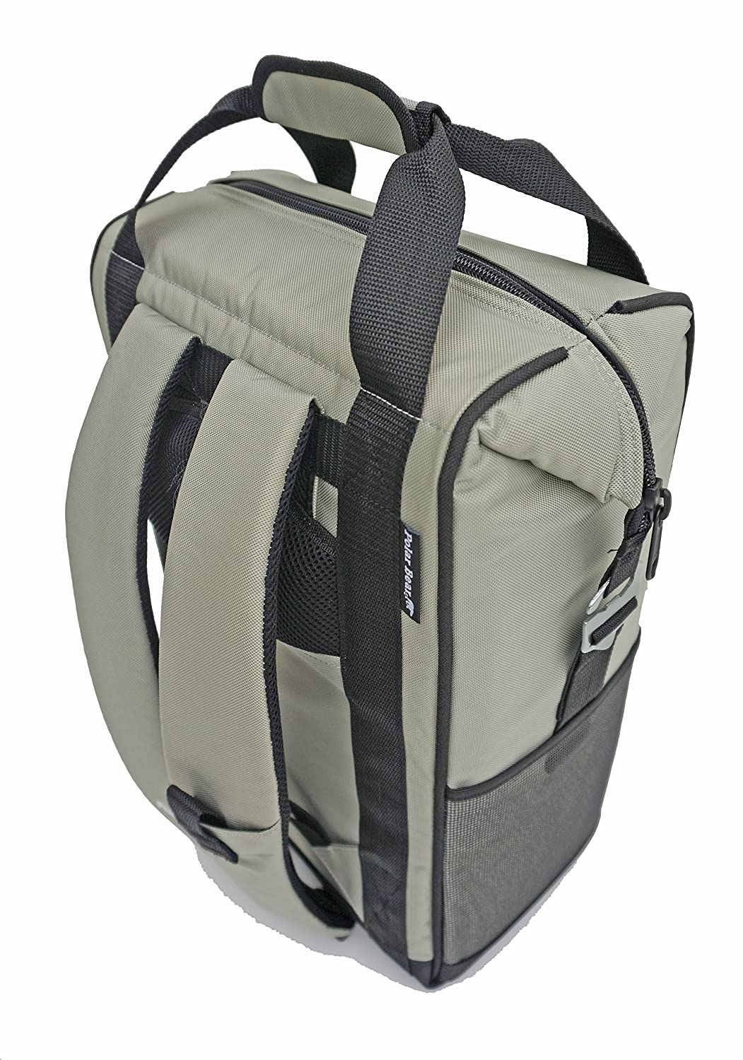 Polar Bear Backpack Cooler Polar Bear Eclipse UV-Resistant Cooler (Backpack)