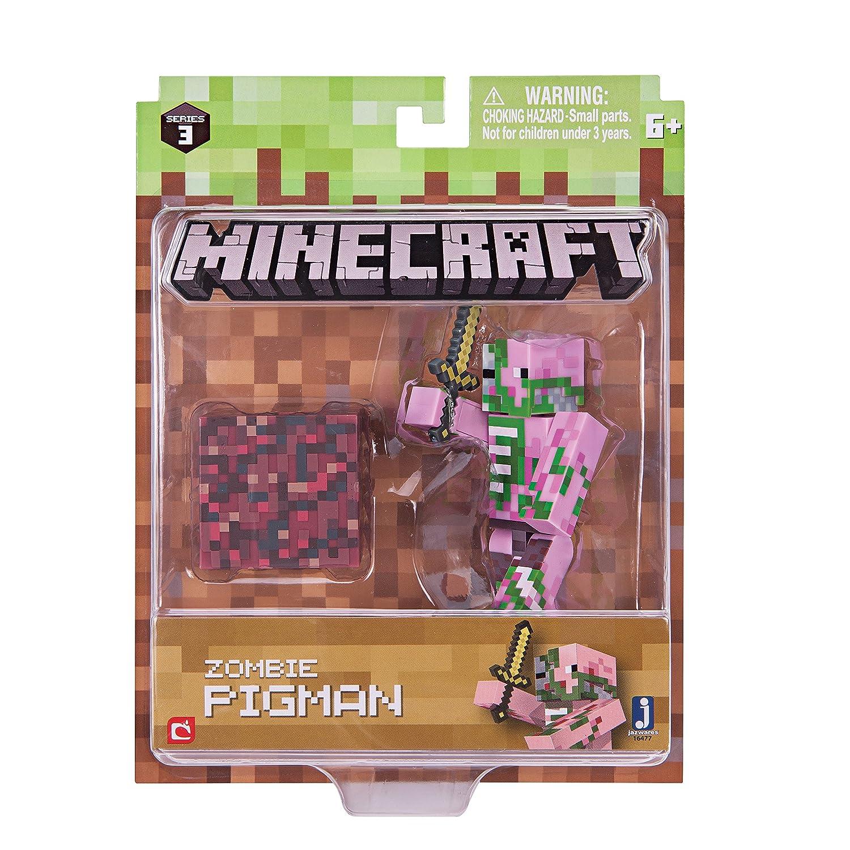Minecraft - Figura Decorativa
