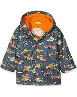 Hatley Boys' Printed Raincoat