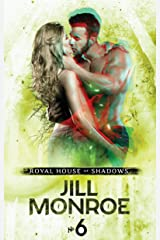 Royal House of Shadows: Part 6 of 12 Kindle Edition