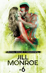 Royal House of Shadows: Part 6 of 12