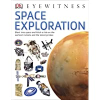 Space Exploration (Eyewitness)