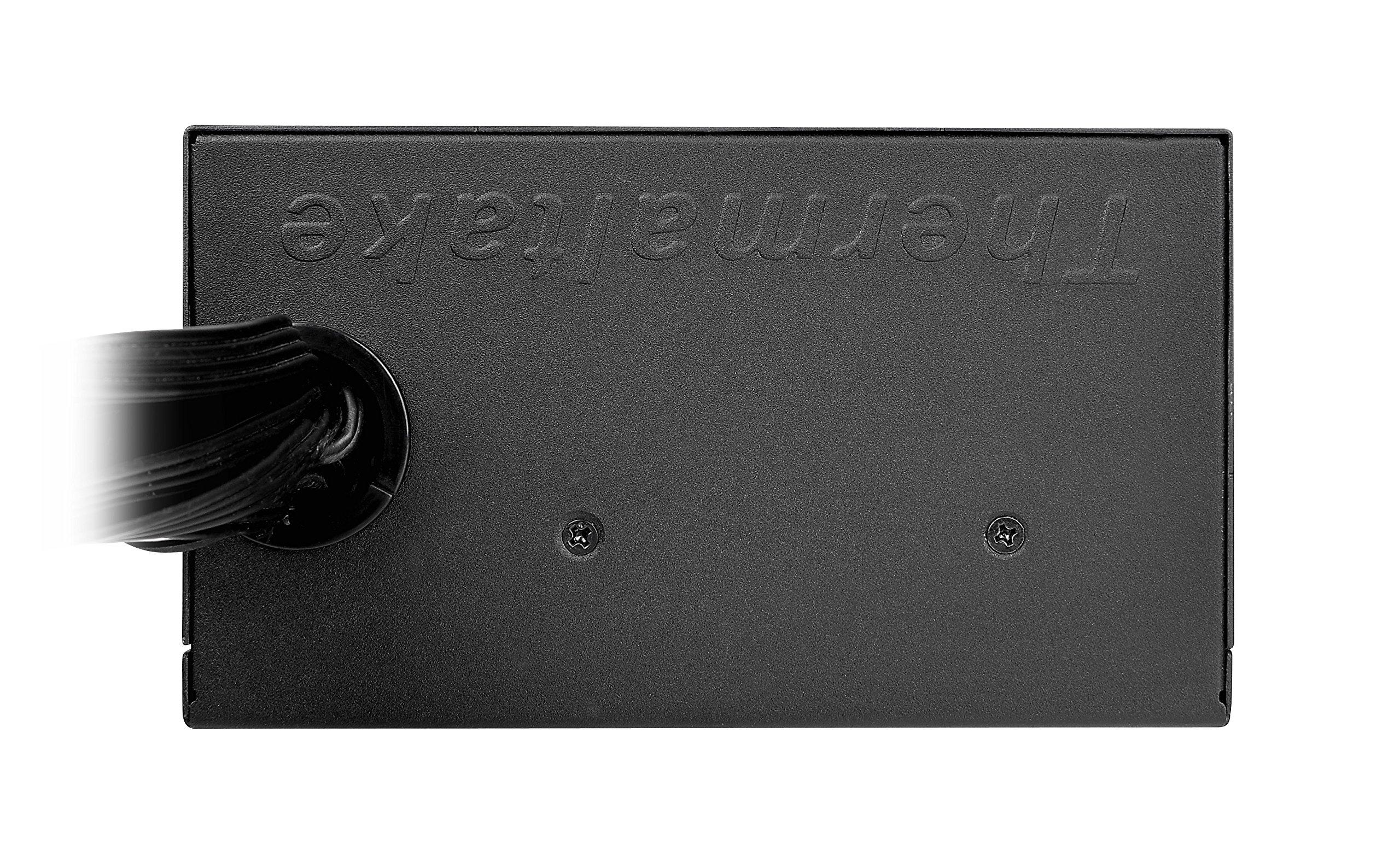 Thermaltake Smart Standard 750W 80 PLUS Bronze ATX12V 2.3 Power Supply SP-750P by Thermaltake (Image #5)