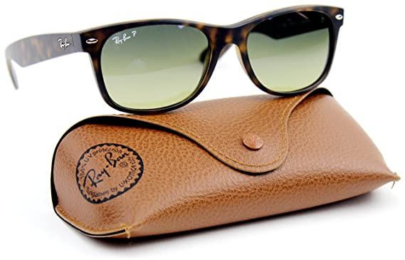 e0594091be27 Image Unavailable. Image not available for. Color: Ray-Ban RB2132 894/76  Havana Frame ...
