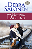Montana Darling (Big Sky Mavericks Book 3)