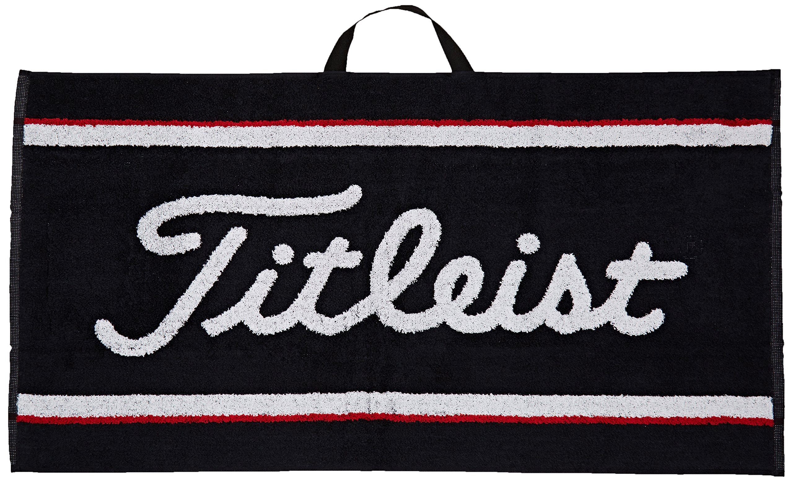 Titleist Golf Staff Towel
