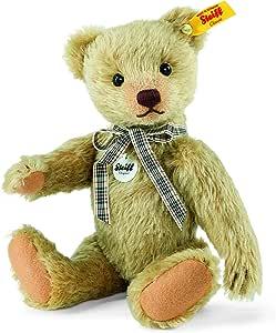 Steiff Classic Teddy Bear Plush Toy (Brass)
