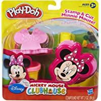 Play Doh Mickey Mouse Clubhouse Set (Minnie)