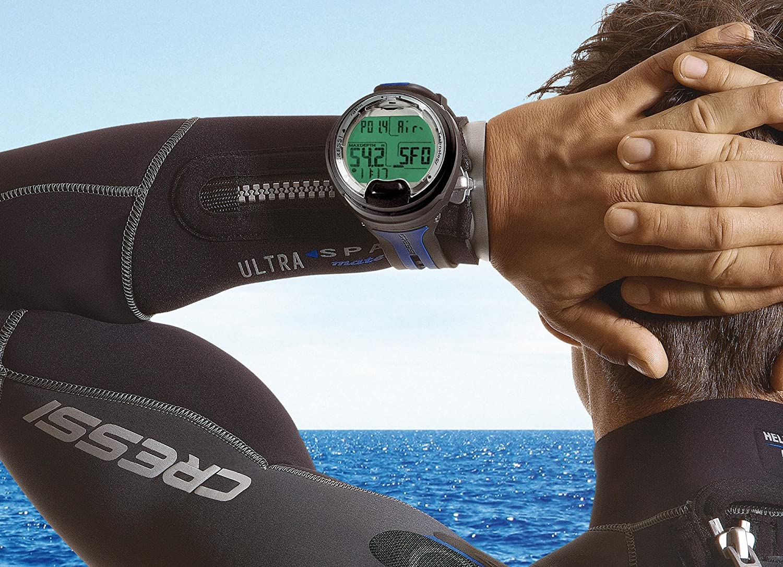 Cressi Leonardo Underwater Diving Computer
