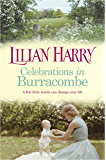 Celebrations in Burracombe (Burracombe Village series Book 9)