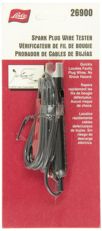 Lisle 26900 Spark Plug Wire Tester