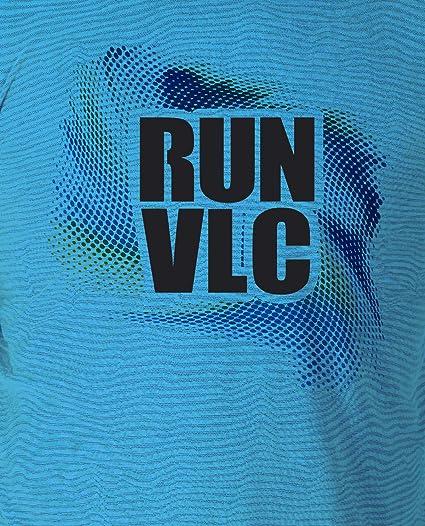083823ac6b60c Luanvi Edición Limitada Camiseta técnica Run Valencia