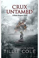 Crux Untamed (A Hades Hangmen Novel Book 6) (English Edition) eBook Kindle