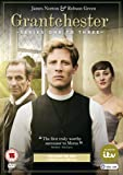 Grantchester - Complete 1-3 Boxed Set [DVD]