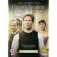 Grantchester - Complete 1-3 Boxed Set [Reino Unido]