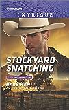 Stockyard Snatching (Cattlemen Crime Club)