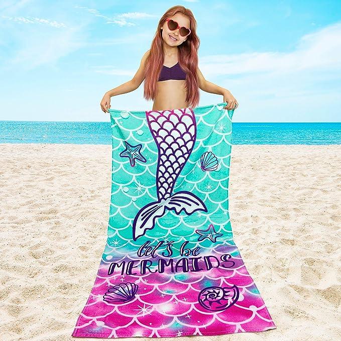 ET Moon Licensed Beach Towel 60in by 30in