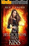 The Hellhound's Fiery Kiss