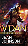 The V'Dan (First Salik War Book 2)