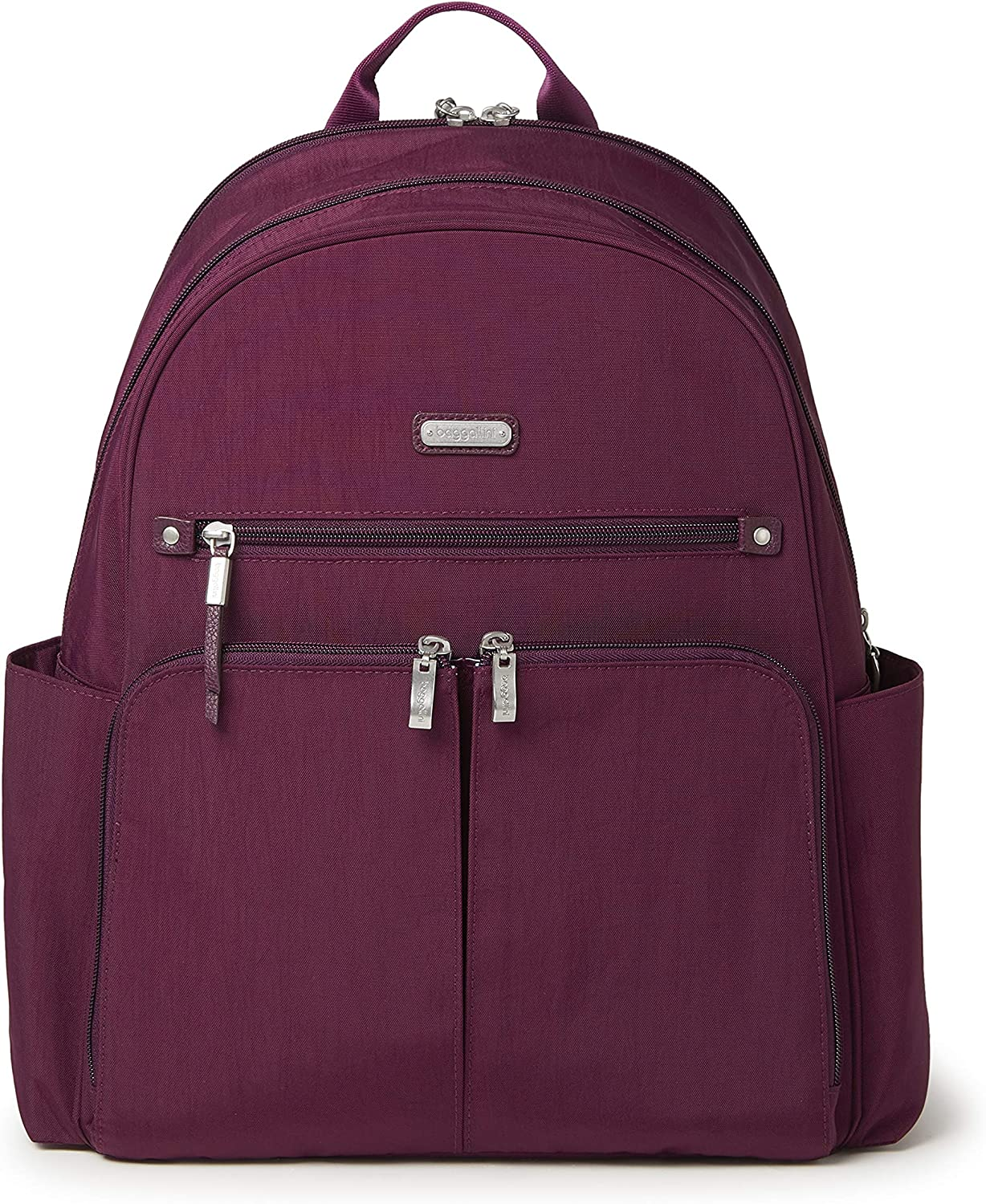 Baggallini New Classic Here and There Laptop Backpack