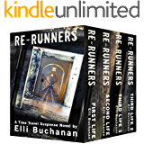 Re-Runners: A Time Travel Suspense Novel