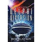 Delphi Diversion (Delphi in Space Book 12)