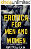 Erotica For Men And Women With Explicit Sex: Sexy short stories guaranteed to cream! Megabundle  Volume 2