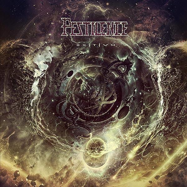 Pestilence - Exitivm - Amazon.com Music