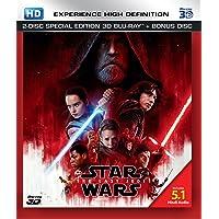 Star Wars: The Last Jedi - (3D)