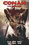 Conan The Slayer Volume 1