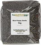 Buy Whole Foods Poppy Seeds Blue 1 Kg