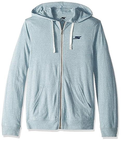 Recreation Full Zip Hooded Sweatshirt