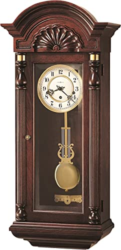Howard Miller 612-221 Jennison Wall Clock