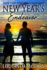 New Year's Endeavor (Adventure Cruise Line Book 3) Kindle Edition