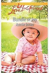Bundle of Joy (Love Inspired) Kindle Edition