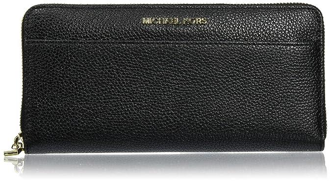 Michael Kors Damen Mercer Münzbörse, 2.5x10.199999999999999x17.8 cm