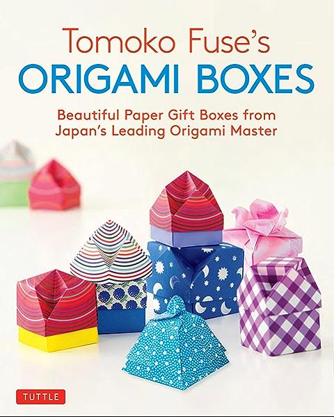 How to Make a Unique Origami Gift Box (Easy!) | Recipe | Origami ... | 600x480