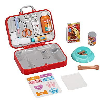 My Life As Pet Rescue Play Set: Toys & Games