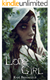 Lone Girl (The Wolfling Saga Book 2)