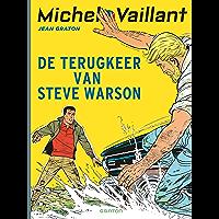 De terugkeer van Steve Warson (Michel Vaillant)