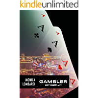 Gambler (Mike Summers Vol. 3)