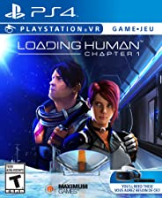 Loading Human - PlayStation VR