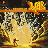At War With the Mystics (Colored Vinyl) [12 inch Analog]