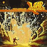 AT WAR WITH THE MYSTICS(COLORE [Vinyl]